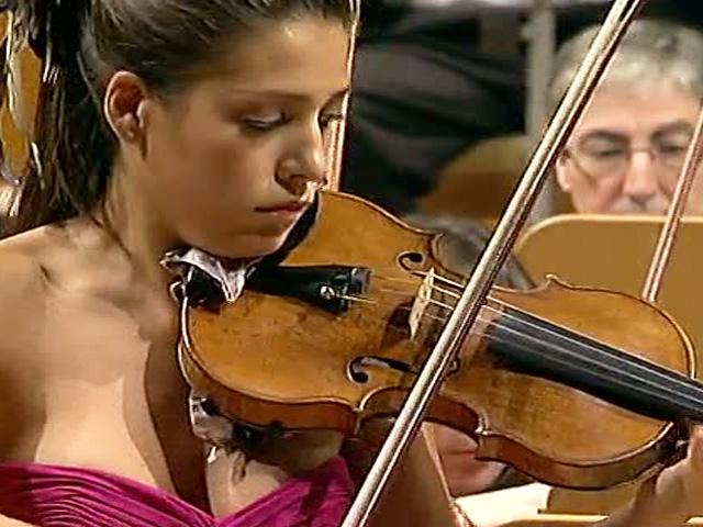 """Programa de mano  - Judith Jáuregui: """"Quiero desabrochar el corsé a la música clásica"""""""