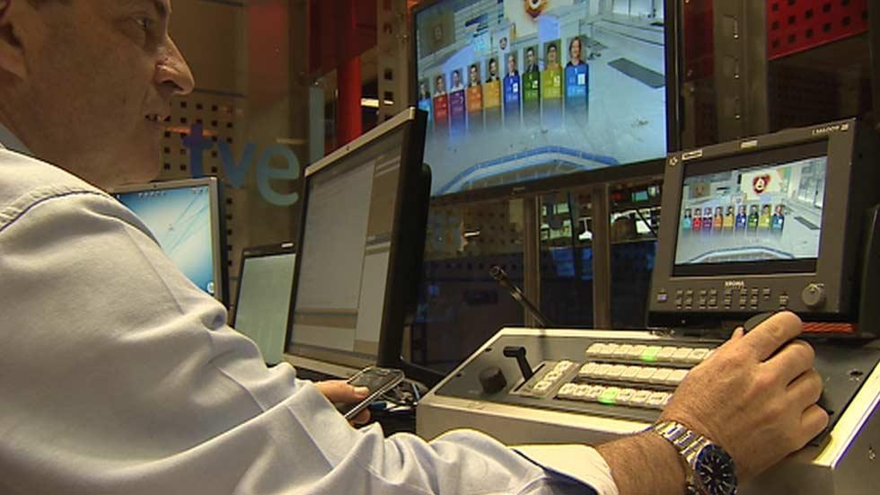 Programación especial de RTVE para las elecciones del 26-J