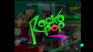 Para todos La 2 - Para todos la tele - Programas musicales juveniles de los años 80 y 90