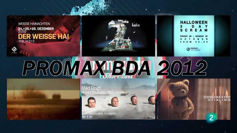 Metrópolis - PROMAX BDA 2012
