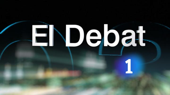 El debat de La 1 - promo