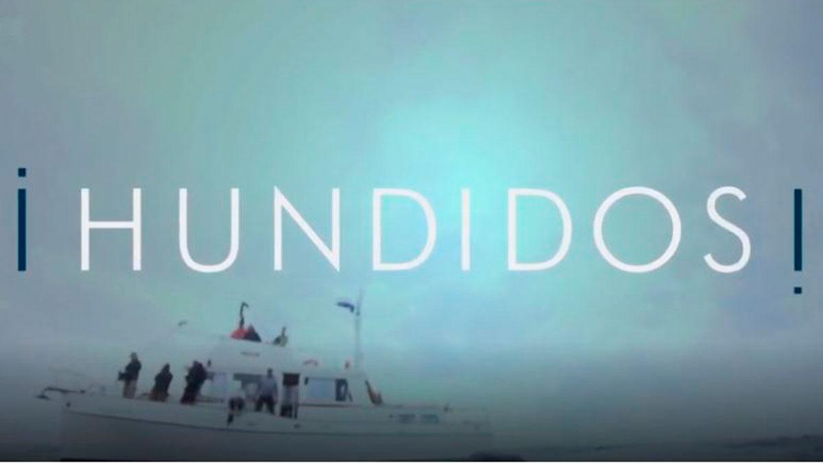 Hundidos - Promoción genérica del programa