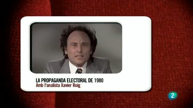 Memòries de la Tele -  La propaganda electoral