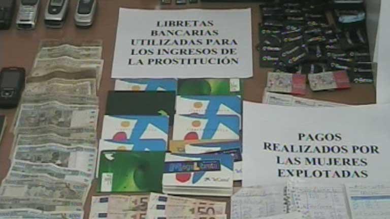 España es el segundo país europeo con mayor demanda de prostitución