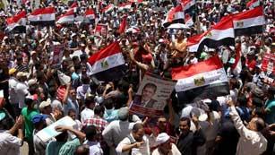 Continúan las protestas en Egipto por la incertidumbre de las elecciones