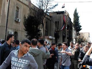Ver vídeo 'Las protestas no cesan en Siria y Yemen'
