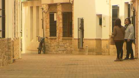 El día del Señor - El Provencio (Cuenca)