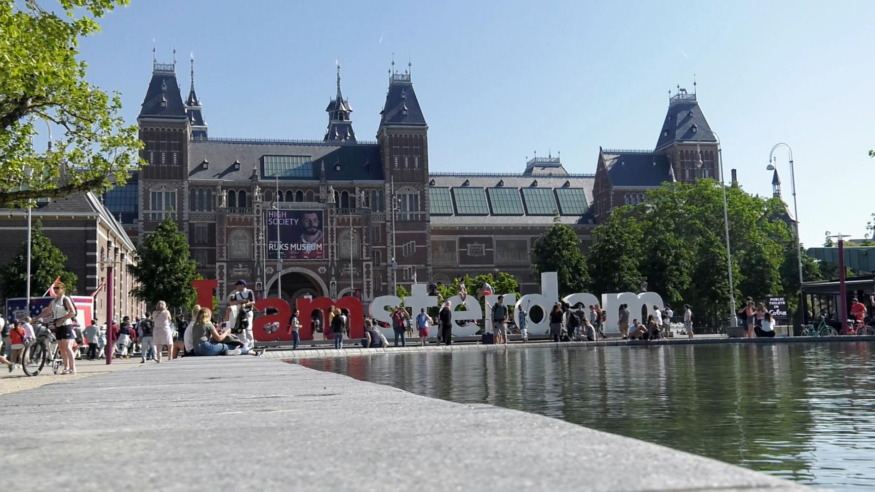 Españoles en el mundo - Próximo destino: Holanda