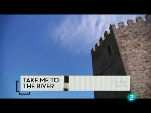 Escala 1:1 - Take me to the river y el diseñador Claret Serrahima
