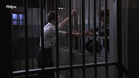 Acacias 38 - La prueba de Samuel para conseguir la libertad