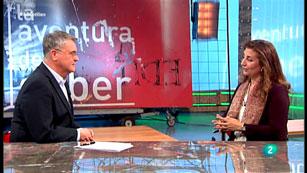 La Aventura del Saber. TVE. Laura Rojas-Marcos.