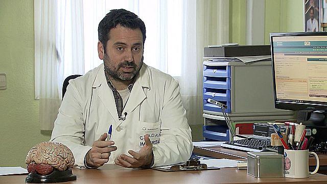 UNED - Psicología en primera persona. Álvaro Bilbao - 08/06/18