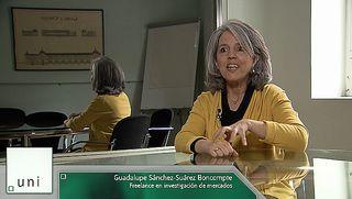 UNED - Psicología en primera persona. Guadalupe Sánchez-Suárez Boncompte - 27/04/18