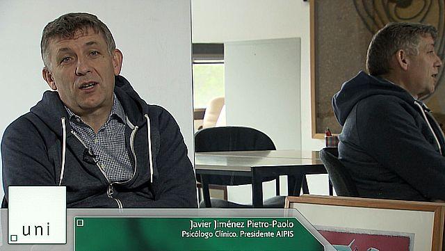 UNED - Psicología en primera persona. Javier Jiménez - 18/05/18