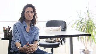 UNED - Psicología en primera persona. Lorena Berdún - 01/06/18