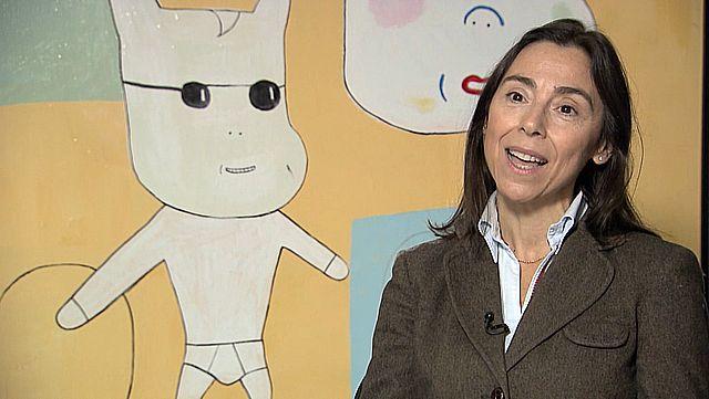 UNED - Psicología en primera persona. María Rosa Andújar Narbona - 13/07/18
