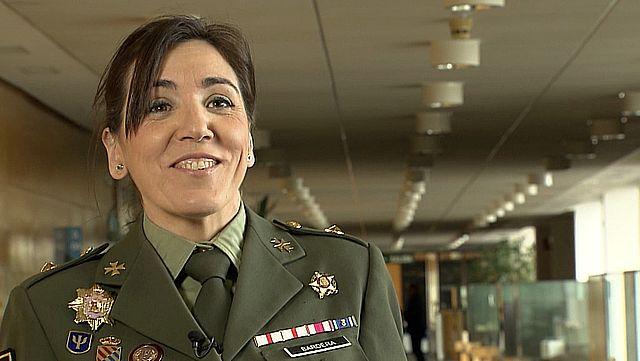 UNED - Psicología en primera persona. Pilar Bardera - 06/07/18