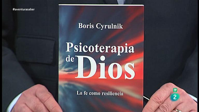 La Aventura del Saber. TVE. Libros recomendados: 'Psicoterapia de Dios'