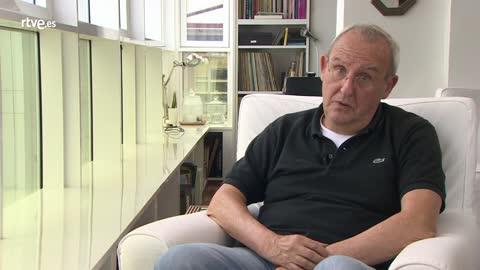 El psiquiatra Guillermo Rendueles trabajó en Ciempozuelos a principios de los 70