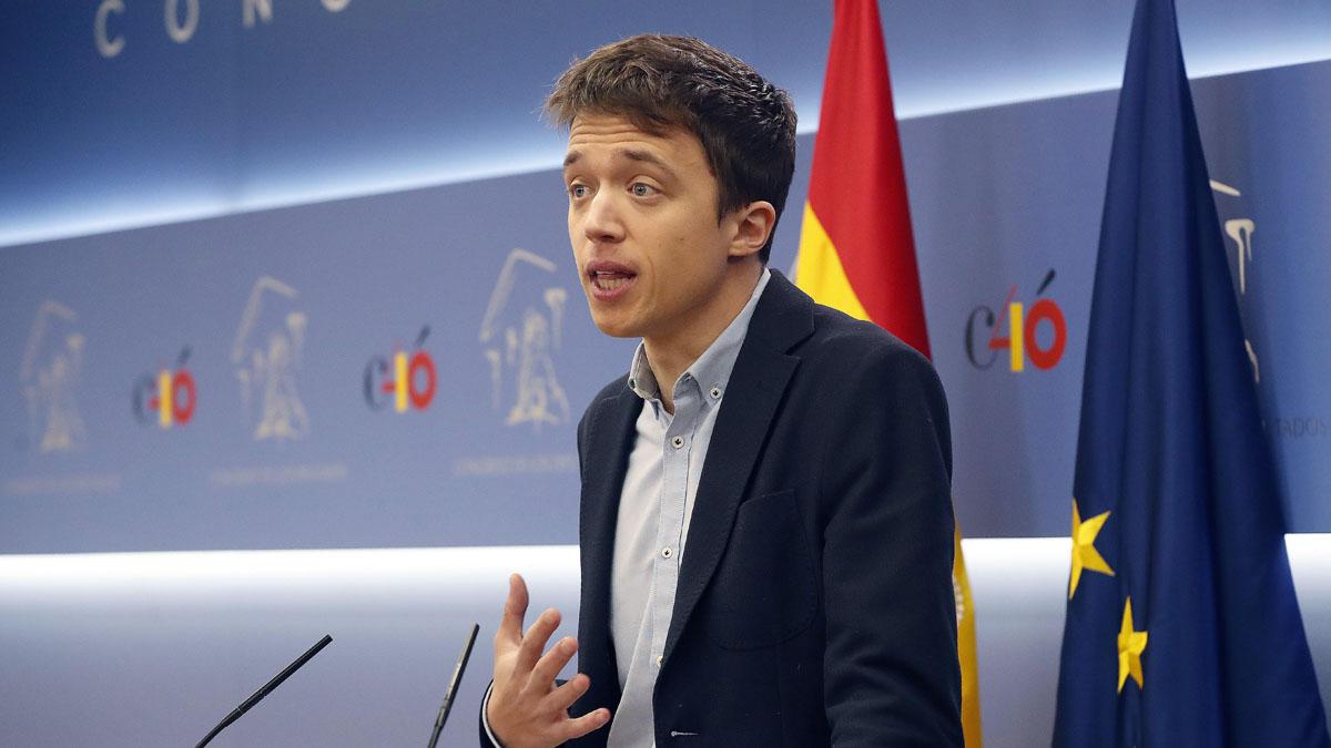 El PSOE abre la puerta a Errejón