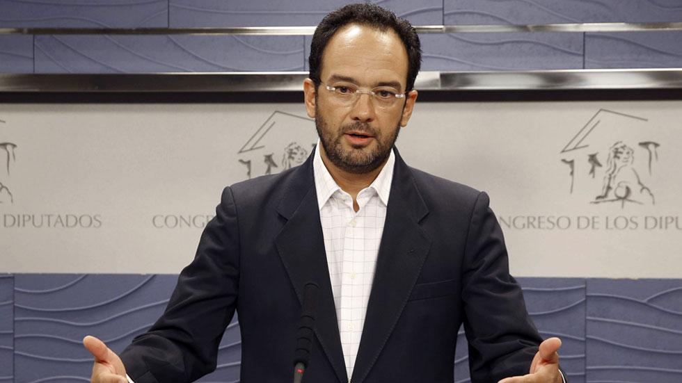 La oposici n pide la comparecencia del ministro del for Escuchas ministro del interior