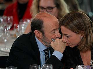 El PSOE fija la fecha para poner sustituto a Zapatero bajo la incógnita de los candidatos