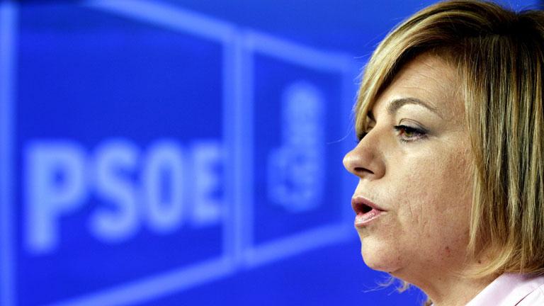 El PSOE quiere que se regule la transparencia de la Casa Real, de la que excluye su seguridad