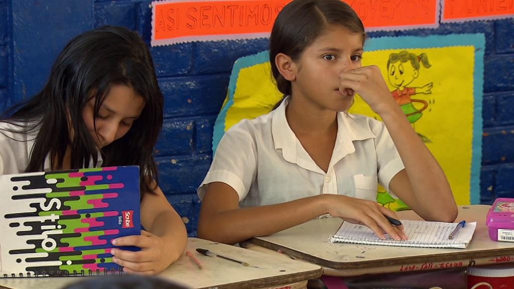 El Salvador: Tejiendo Sueños