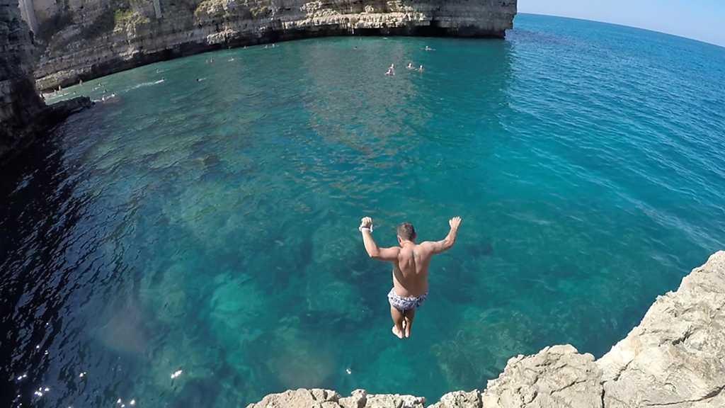 Españoles en el mundo - La Puglia (Italia)