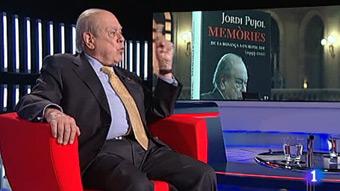 59 segons - Jordi Pujol: tercer volum de 'Memòries'