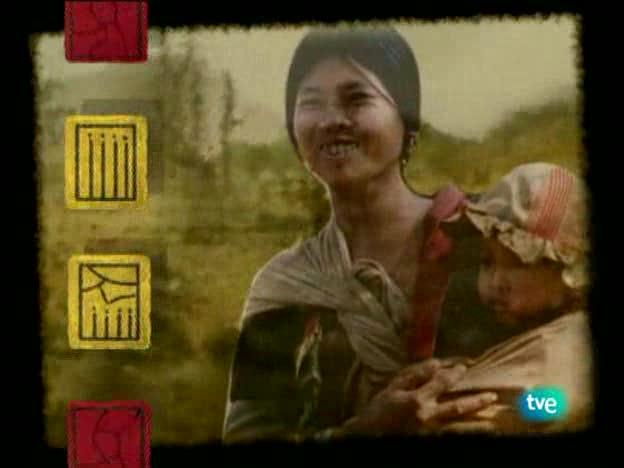 Los últimos indígenas - Pulong: espiritualidad oriental
