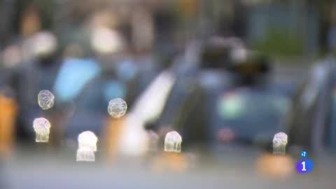 Informe Semanal - El pulso del taxi