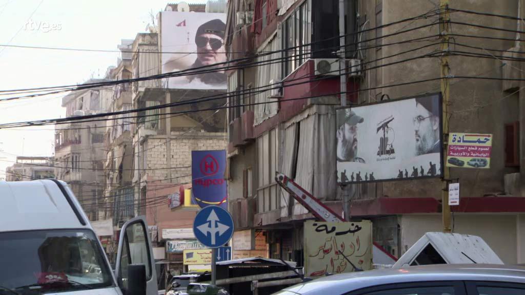 En portada - Pulso por Líbano