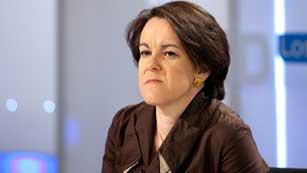 Los desayunos de TVE - Purificación Causapié, secretaria de Igualdad del PSOE