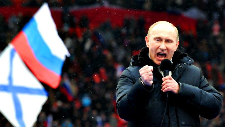 Informe Semanal: Putin, segunda parte