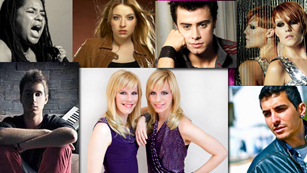 """Eurovisión 2012 - """"Quédate conmigo: Around the world cover"""""""