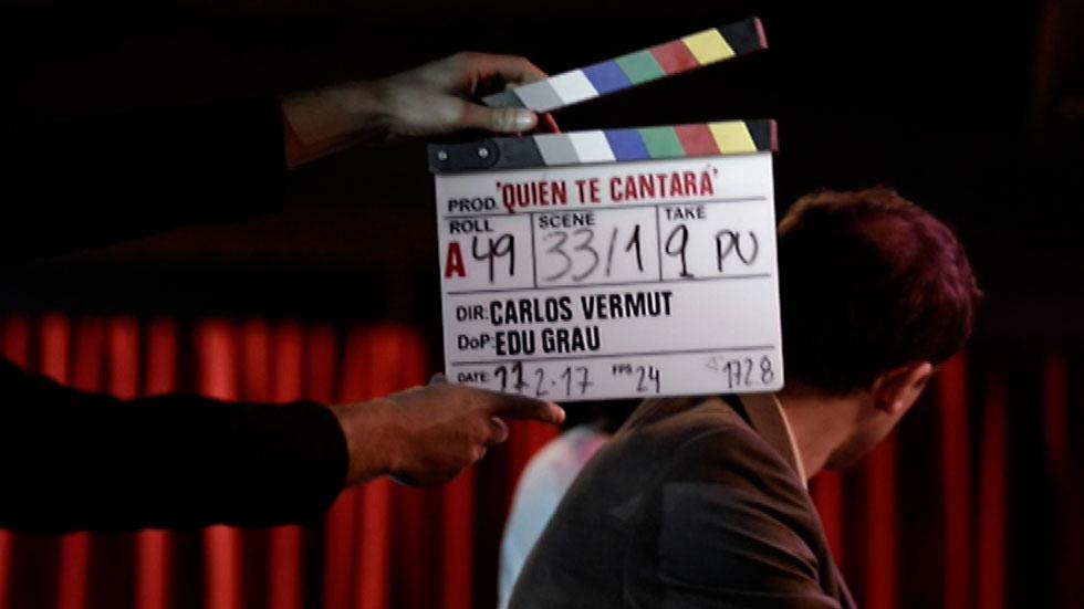 'Quien te cantará' la próxima película de Carlos Vermut director de la premiada 'Magical Girl¿