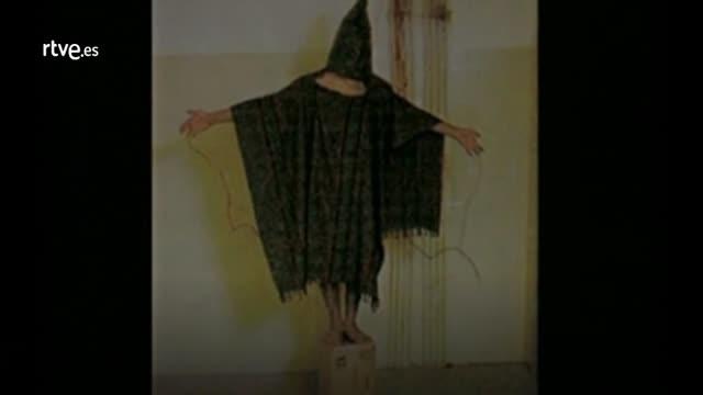 ¿Quién es el encapuchado de Abu Ghraib?