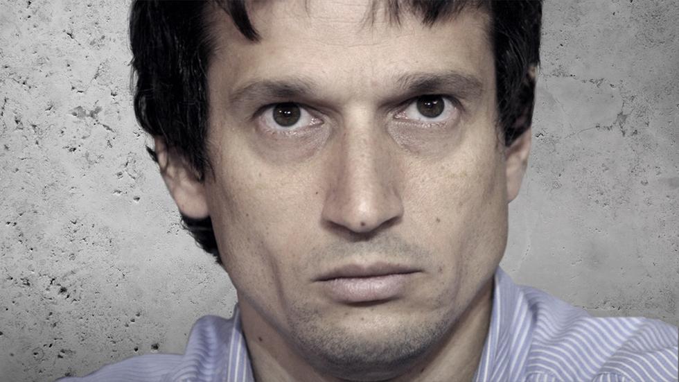 Quién es quién en el caso Nisman - Diego Lagomarsino. El único imputado
