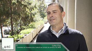 UNED - Química en primera persona. Carlos Elías - 05/10/18