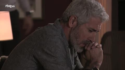 Servir y proteger - Quintero y Julio lloran la muerte de Jairo