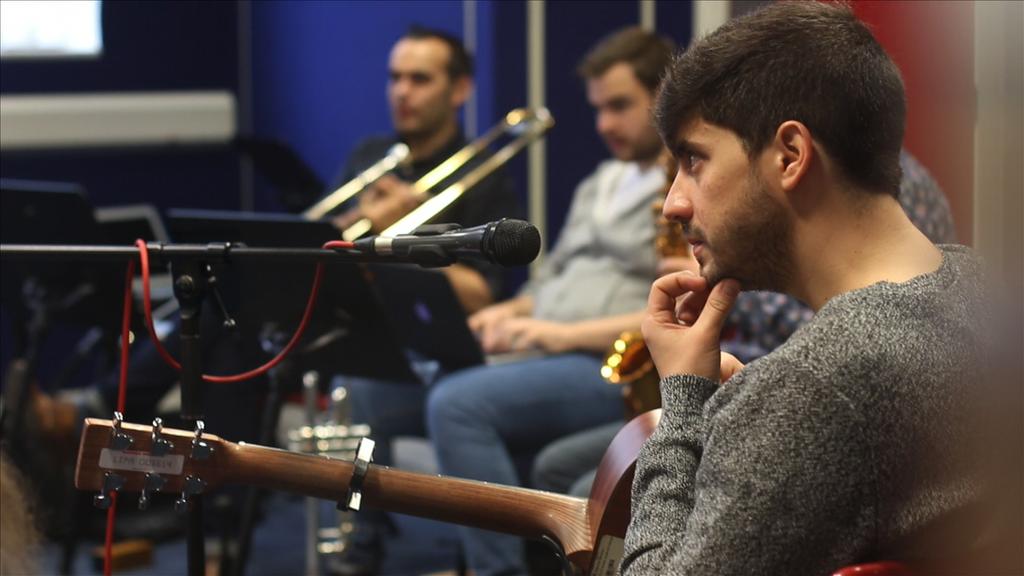 Zona Extra - Radio 3 en Liverpool con Jacobo Serra - 02/06/16