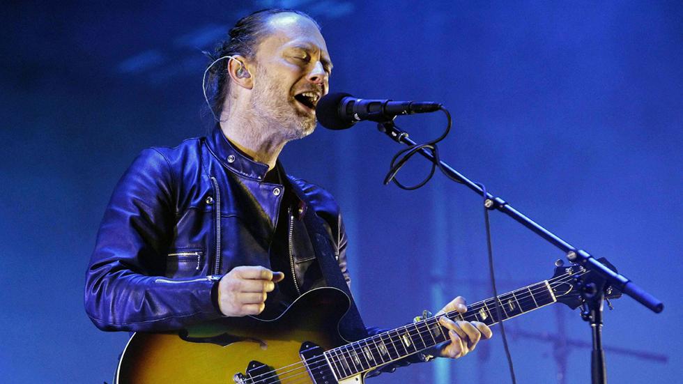 Radiohead se gana al público en el Primavera Sound