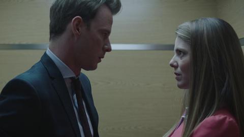 Traición - Rafa le pide a Isabel que denuncien a Víctor