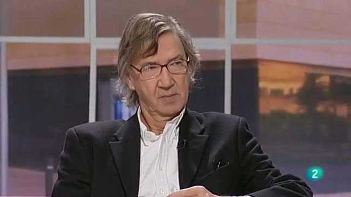 Para Todos La 2 -  Entrevista: Rafael Argullol - La Belleza