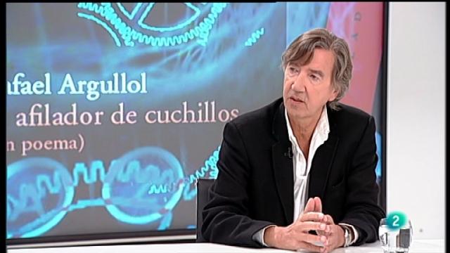 Nostromo - Rafael Argullol