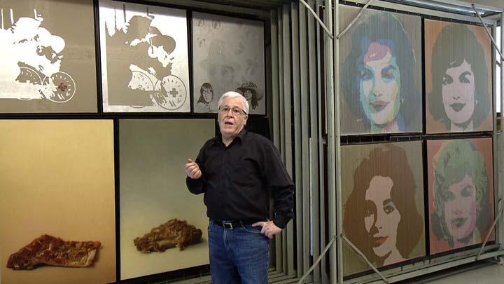 Col·lecció Bassat d'art contemporani -  Rafael Armengol