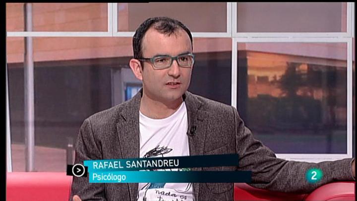 Para Todos La 2 - Entrevista: Rafael Santandreu, decir no