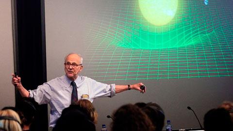 Rainer Weis Premio Princesa de Asturias de investigación