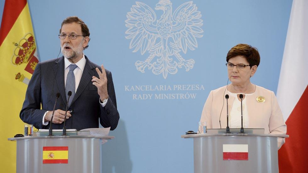 Rajoy anuncia que el Gobierno elevará al 3% su previsión de crecimiento